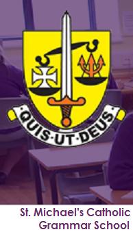 St Michael's Catholic Grammar School